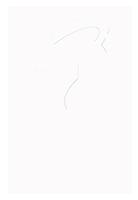 AC Wezep logo wit